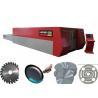 China Automatic Sheet Metal Laser Cutting Machine wholesale