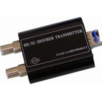 HD-SDI To Fiber Optic