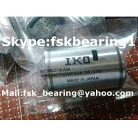 China LM25 UU Linear Bearing Shafting and Shaft Supports 25mm × 40mm × 59mm wholesale