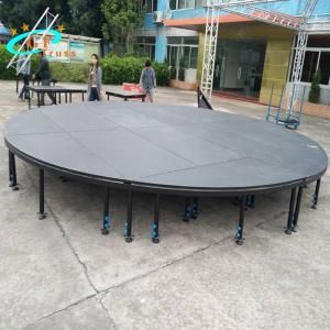 China Professional Outside Concert Metal Stage Platform Alu 6061-T6 wholesale
