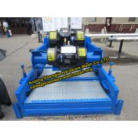 Buy cheap API Q1 Brandt / NOV LCM2D/LM3 Shakers Screen 1250*635*25mm from wholesalers