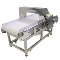 China Product Inspection Belt Conveyor Metal Detectors For Canned , Frozen And Convenience Foods wholesale