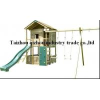 China Climbing Frames (QZF1010) wholesale