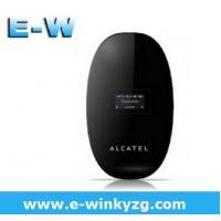 China Alcatel One Touch Y580 21Mbps Wireless Router 3G Mini Wifi Hotspot 3g wifi router 2100 wholesale