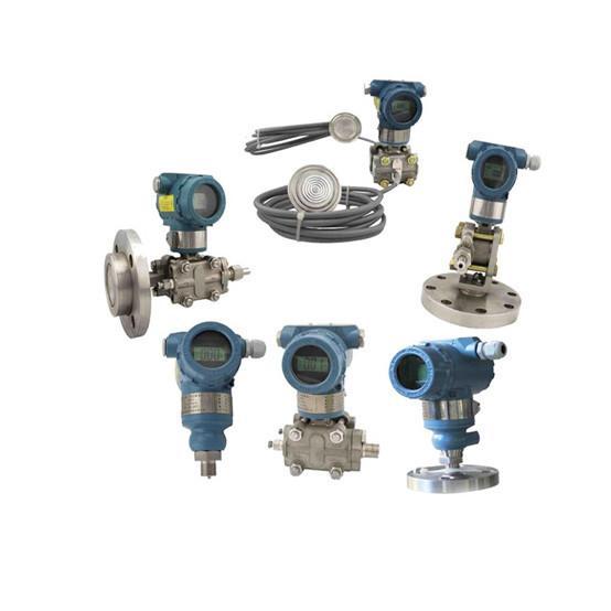 Quality Hot sale OEM Standard 3051 Pressure Transmitters for sale