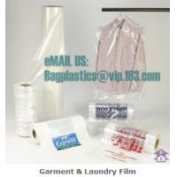 China Cover films, Garment covers, laundry bag, garment cover film, films on roll, laundry sacks wholesale