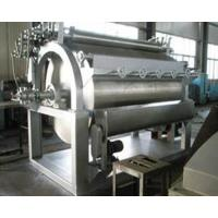 China 8.6KW Internal Heating Rotary Drum Dryer , Steam Industrial Rotary Dryer wholesale