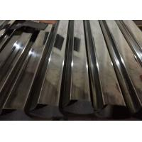 China ASTM,JIS,AISI Stainless Steel Welded Tube For Construction , Petroleum wholesale
