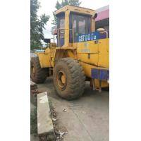 China Original colour 966C wheel loader CAT 966C for sale wholesale