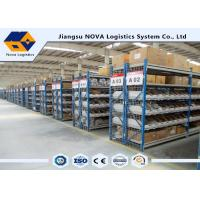 China Garage Storage Shelves For Distribution Centers wholesale