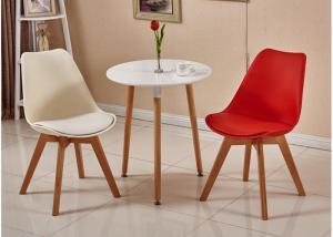 China Beech Leg Modern Living Room Chair wholesale
