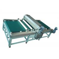 China High Speed Solar Panel Production Line Solar Glass Coating Machine wholesale