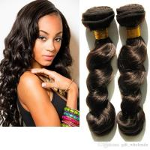 China 8A Grade Genuine Natural Virgin Brazilian Hair Extensions Remy Virgin Hair wholesale