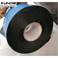 Quality 1.27mm Thickness Polypropylene Fiber Woven Tape wholesale