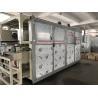 China Self Designed Automatic Baby Diaper Machine Pre-Made Mitsubishi PLC wholesale