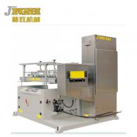 China High Vacuum Coating Machine Powerful Fan Equipped For Wainscot Stair Rail wholesale