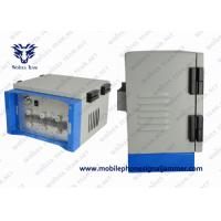 Buy cheap 20 - 6000MHz Customize Full Frequency 12 Bands Signal Jammer High Power All Cell from wholesalers
