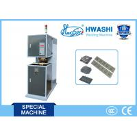 China Iron Nuts / Bolts / Screws AC Projection Welding Machine 100KVA wholesale