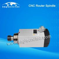 China High Frequency Spindle Air Cooled GDF46-18Z/3.5 GDF60-18Z/4.5 GDF60-18Z/6.0 wholesale