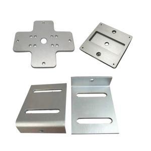 China 2D 3D Format AL5052 A380 Aluminum Turning CNC Parts wholesale