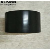 Quality Polyethylene Pipe Coating / Corrosion Resistant Coatings For Gas Oil Steel Pipeline wholesale