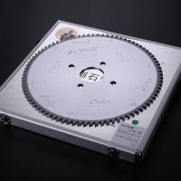 Buy cheap Panel Sizing High Wear Resistance Polycrystal Diamond Material PCD Saw Blade from wholesalers