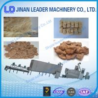 China 2014 Textured soya protein Machine wholesale