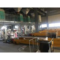Quality CE Approval China Fertilizer Bagging Machine; Urea Packing Machine 800bags/hour wholesale