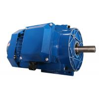 Buy cheap Basics 3 Phase Induction Motor 4 HP / 3 KW General driving With High Start from wholesalers