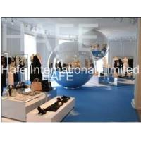 China Custom Giant Festival Inflatable Event Structures 1.5 M PVC Mirror Ball Event Decoration Balloon wholesale