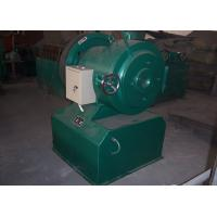 China Hydraulic High Speed Pipe Shrinking Machine 12 -- 25mm For Alloy Steel Pipes wholesale