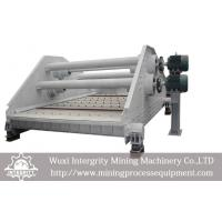 Quality Horizontal Vibrating Sieving Machine Linear Motion Shale Shaker wholesale