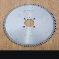 China Panel Sizing Machine High Hardness / Sharpness TP Tooth PCD Saw Blade wholesale