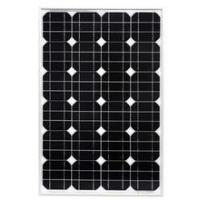 China 50W Poly solar panel wholesale