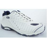 Quality Customize Personalized Simple Wide Walking / Hiking Lightweight Tennis Shoes for Men for sale
