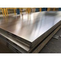 China 6061 7075 Aluminum Sheet / Tooling Aluminum Thick Plate T651 For Automotive Injection Plastic Moulds wholesale