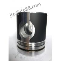 Quality OEM 65.35747-8236 Diesel Engine Piston And Liner Kits D2366T For Daewoo Excavator wholesale