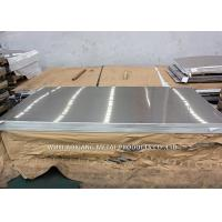 China 2B BA NO4 Surface Finish 304 Stainless Steel Sheet 0.8mm 1.2mm wholesale