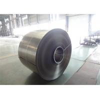 China Coated Hot Dip Galvanized Steel Strip , Galvanized Steel Roll 0.23/0.27/0.3/0.35mm wholesale