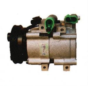 China ALA20725 Hyunori AC COMPRESSOR STAREX, H-1 AC COMPRESSOR HS-18 AC COMPRESSOR 97701-4A870 AC Compressor wholesale