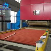 China Building Glass Tempering Furnace factory to process toughened tempered safety glass wholesale