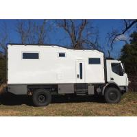 Buy cheap Fast Assembly Motorhome box for full drive trucks ,  XPS Insulated Sandwich composite panel kits and box with GRP from wholesalers