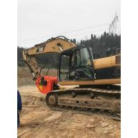 China Mountain digger excavator attachment hydraulic vibrating ripper tooth wholesale