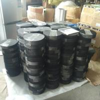 Buy cheap Black wire cloth/cutting filter disc from wholesalers