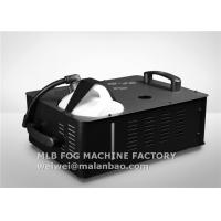 Buy cheap Wireless Remote Control / DMX Up Shot Fog Machine 43×31×20cm from wholesalers