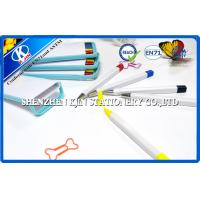 Quality Plastic Ball Point Pens Stationery Set for sale