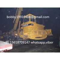 China Used CAT D7G Bulldozer Sold To Cambodia wholesale