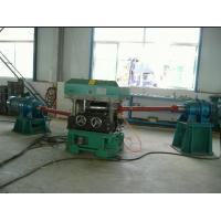 China 240mm Roll Straightening Machine With 30 M / Min For Roll Forming Machine wholesale
