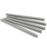 China High Tensile Strenth Stainless All Thread Rod For Communications Equipment wholesale