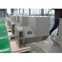 China 32kw 32kva Single Phase Brushless AC Generator High Efficiency With SX460 AVR wholesale